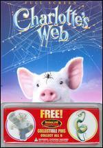 Charlotte's Web [P&S] [with 2 Kung Fu Panda Pins]