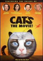 Cats: The Movie! -