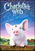 Charlotte's Web [WS] [with 2 Kung Fu Panda Pins]