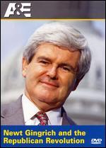 Investigative Reports: Newt Gingrich & the Republican Revolution