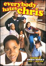 Everybody Hates Chris: The First Season [4 Discs] -