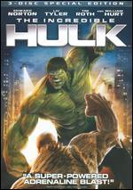 The Incredible Hulk [WS] [Special Edition] [3 Discs] [Includes Digital Copy]