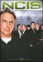 NCIS: Season 04