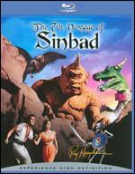 Seventh Voyage of Sinbad [Blu-ray]