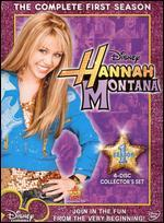 Hannah Montana: Season 01