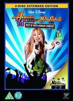 Hannah Montana and Miley Cyrus: The Best of Both World's Con [2 Discs]