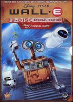 Wall-E [WS] [3 Discs] [Collector's Edition] [Includes Digital Copy]