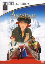 Anastasia [Includes Digital Copy] [2 Discs]