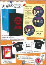 Heathers [Limited Edition Locker Set]