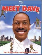 Meet Dave [Blu-ray] - Brian Robbins