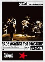 Rage Against the Machine-Revolution in the Head and the Art of Protest