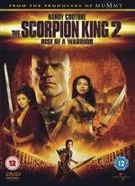 The Scorpion King: Rise of a Warrior [Import Anglais]