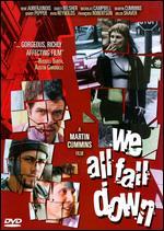 We All Fall Down - Martin Cummins