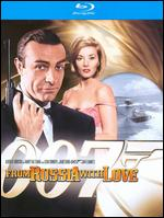 From Russia with Love [WS] [Ultimate Edition] [Blu-ray] - Terence Young