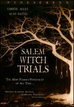 Salem Witch Trials - Joseph Sargent