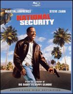 National Security [WS] [Blu-ray] - Dennis Dugan