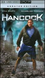 Hancock [WS] [Unrated] [UMD]