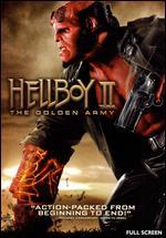 Hellboy II: The Golden Army [P&S]