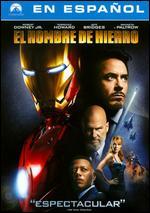 Iron Man [WS] [Spanish Packaging] - Jon Favreau
