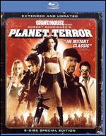 Planet Terror [2 Discs] [Blu-ray]