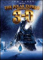 The Polar Express: 3-D [WS] [2 Discs] [With 3-D Glasses] - Robert Zemeckis