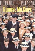 Goodbye, Mr. Chips - Herbert Ross
