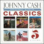Original Album Classics [2008]