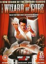 The Wizard of Gore