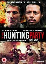 The Hunting Party [Import Anglais]