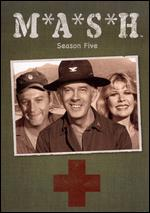 M*A*S*H TV Season 5 [3 Discs] -