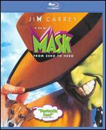 The Mask [Platinum Series] [WS] [Blu-ray]