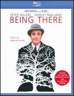 Being There (Bd) [Blu-Ray]
