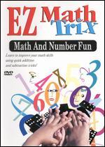 EZ Math Tricks: Math and Number Fun