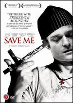 Save Me-Theatrical Cover