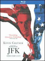 Jfk: Director's Cut (Blu-Ray Book Packaging)