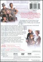 Oliver Twist - Coky Giedroyc