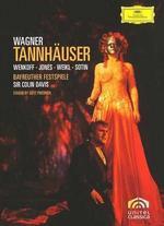 Tannhauser (Bayreuther Festspiele/Davis)