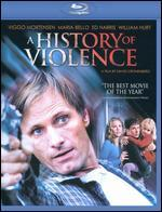 A History of Violence [Final Cut] [Blu-ray]