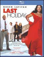 Last Holiday [WS] [Blu-ray]