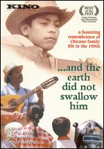 ... And the Earth Did Not Swallow Him - Severo Perez