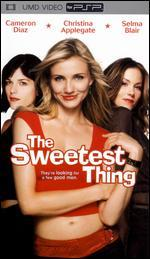 The Sweetest Thing [WS] [UMD]