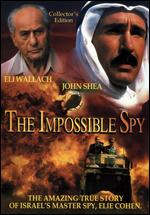 The Impossible Spy - Jim Goddard
