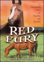 Red Fury [Edizione: Usa]