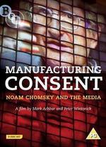 Manufacturing Consent [2 Discs]