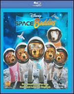 Space Buddies [Blu-ray]