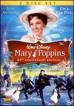 Mary Poppins (Two-Disc 45th Anniversary Special Edition)