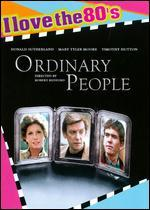 Ordinary People [I Love the 80's Edition] [DVD/CD]