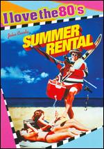 Summer Rental [I Love the 80's Edition] [DVD/CD] - Carl Reiner