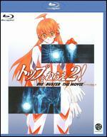Diebuster: the Movie [Blu-Ray]