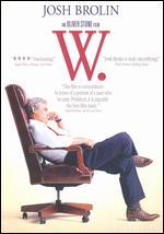 W. [WS] - Oliver Stone